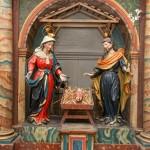 Igrexia San Pedro de Fóra_Retablo Natividade_Santiago de Compostela_2