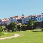 Parque de Belvís_Santiago de Compostela_ 1