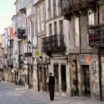 Rúa de San Pedro_Santiago de Compostela_1