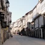 Rúa de San Pedro_Santiago de Compostela_2