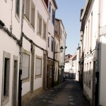 Rúa dos Lagartos_Santiago de Compostela_2