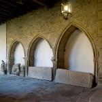 San Domingos de Bonaval_Claustro_Santiago de Compostela_4