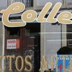 A Colleita San Pedro Santiago de Compostela sec