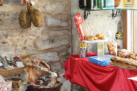 A Colleita San Pedro Santiago de CompostelaPrinc