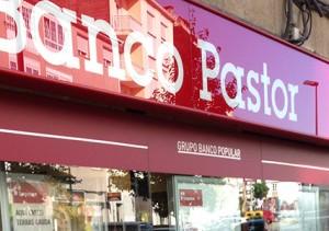 Banco Pastor Concheiros 22 Santiago de CompostelaDe