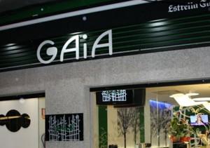 Bar Gaia Santiago de CompostelaDe