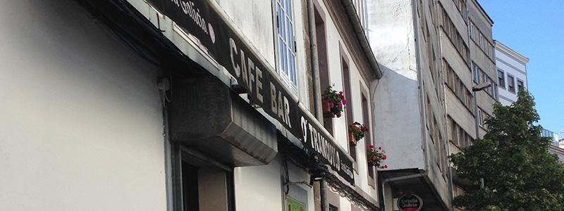Bar O Tranquilo Santiago de CompostelaDe