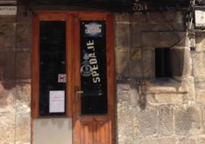 Bar Sande