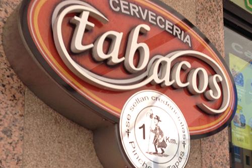 Bar Tabacos