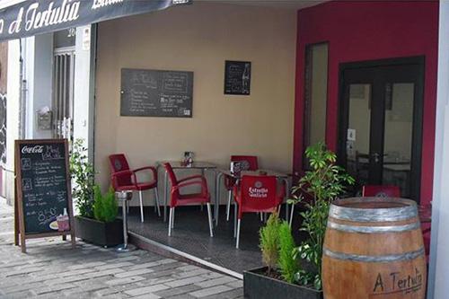 Café Bar La Tertulia