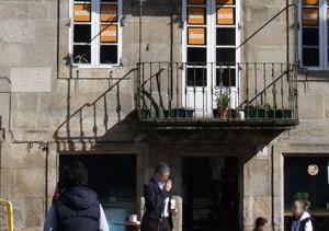 Café Bar Porta do Camiño