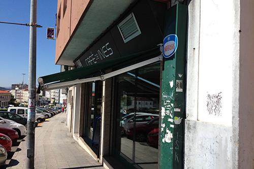 Café de Inés