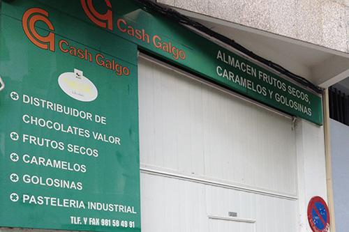 Cash Galgo
