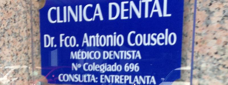Clínica Dental Fco. Antonio CouseloDe