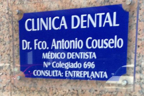 Clínica Dental Fco. Antonio Couselo
