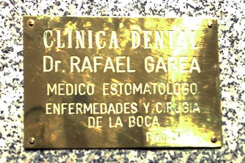 Clínica Dental Rafael Garea