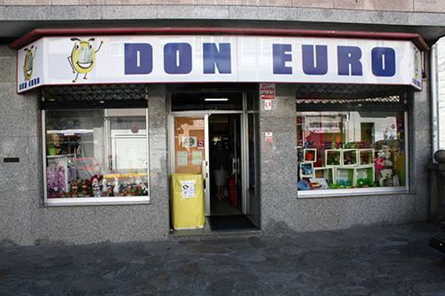 Don Euro