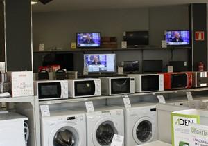 Electrodomésticos Cenor Santiago de CompostelaDes