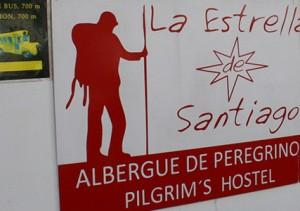 Estrella de Santiago San Pedro Santiago de CompostelaDe