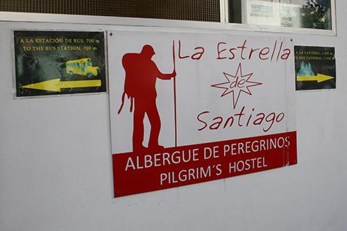 Albergue La Estrella de Santiago