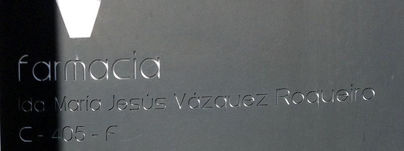 Farmacia Vázquez Roqueiro