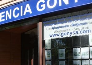 Gonysa San Pedro Santiago de CompostelaDe