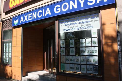 Axencia Gonysa