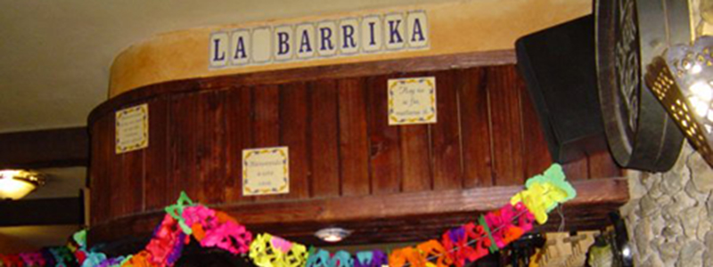 La Barrika