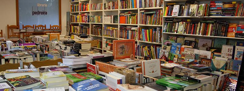 Libraría Pedreira Home Santo Santiago de CompostelaDes