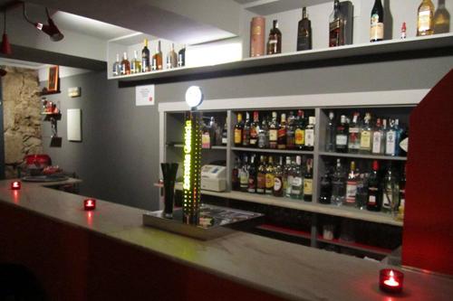 Mercromina Rock Bar