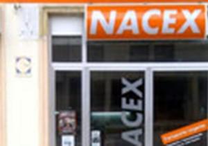 Nacex Mensaxería