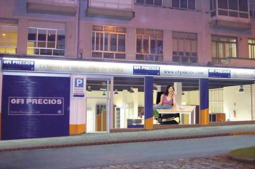 Ofi Precios