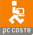 PC Coste Informática San Pedro Santiago de Compostela logo mini
