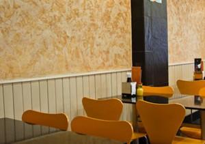 Prosperos Café Santiago de Compostela