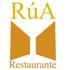 Restaurante Rúa logo