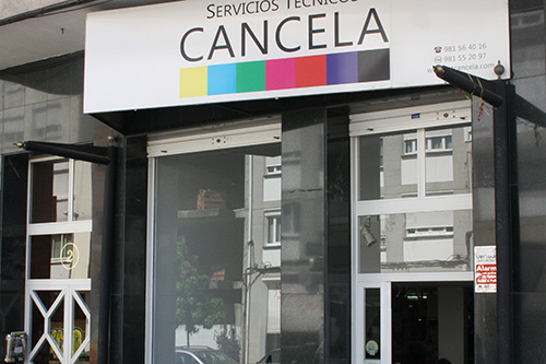 SAT Cancela