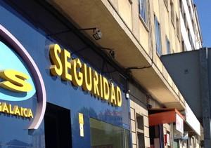 Sys Galicia Seguridad Santiago de CompostelaDe