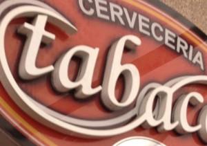 Bar Tabacos des