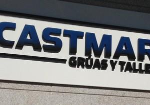 Castmart grúas y talleres