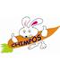 Chimpos Disfraces Santiago de Compostela logo mini