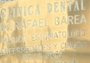 Clinica Dental Garea