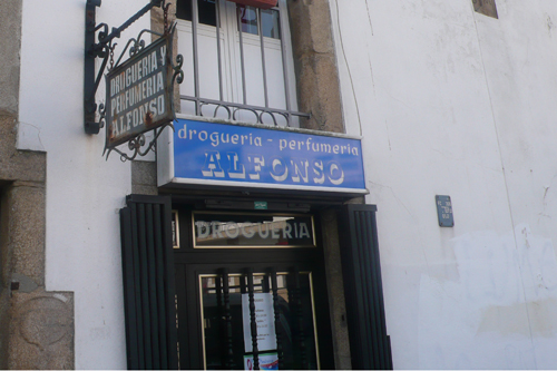 Drogueria Alfonso