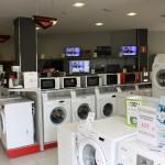 Electrodomésticos Cenor Santiago de Compostela sec