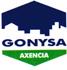Gonysa San Pedro Santiago de Compostela logo