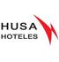 Hotel Husa Ciudad de Compostela logo mini