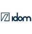 IDOM logo mini