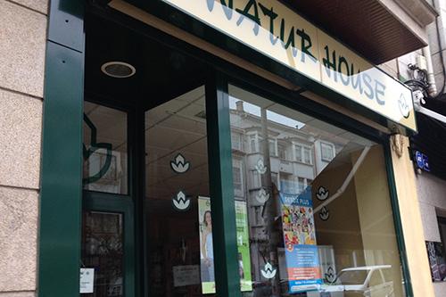 Natur House pri