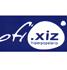 Ofixiz logo mini