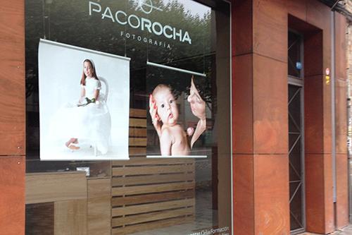 Paco Rocha fotografía