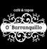 Santiago de Compostela Bar O Barranquillo logo mini